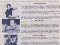 JKD Story: Bruce Lee & Original Student